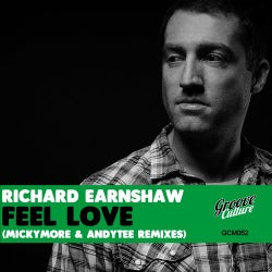 Feel Love (Micky More & Andy Tee Tee Remixes)