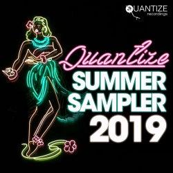Quantize Summer Sampler 2019