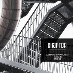 SLEEP DEPRIVATION EP