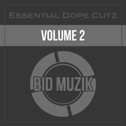 Essential Dope Cutz, Vol.2