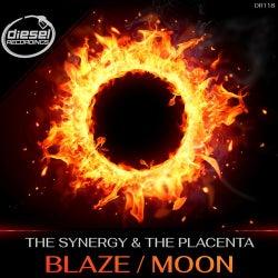 Blaze / Moon