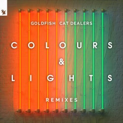 Colours & Lights - Remixes