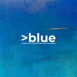Blue feat. Julie Thompson