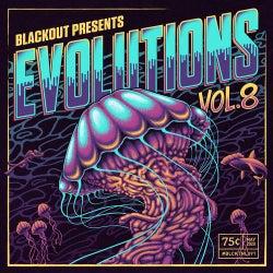 Evolutions, Vol. 8