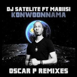 Konwoonnama (Oscar P Remixes)
