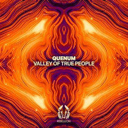 Valley Of True People EP