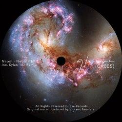 Nebula EP Inc. Sylan 101 Remix