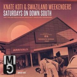 Saturdays On Down South