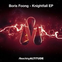 Knightfall EP