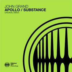 Apollo / Substance