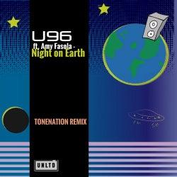 Night on Earth (Tonenation Remix)