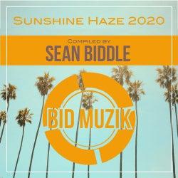 Sunshine Haze 2020