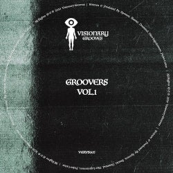 Groovers Vol.1