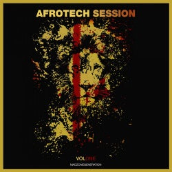 Afrotech Session, Vol. 1