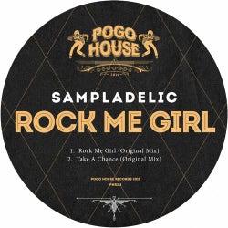 Rock Me Girl