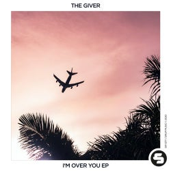I'm Over You EP