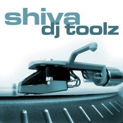 Shiva DJ Toolz Vol 10