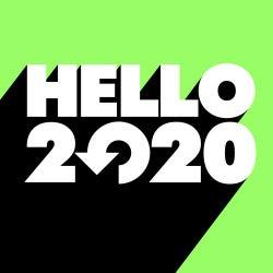 Hello 2020 (Beatport Exclusive Edition)