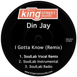 I Gotta Know (Remix)