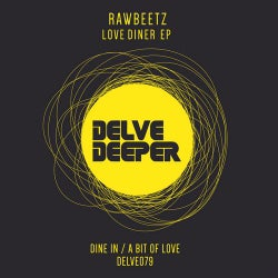 Love Diner EP