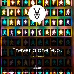 Never Alone EP