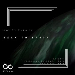 Back to Earth