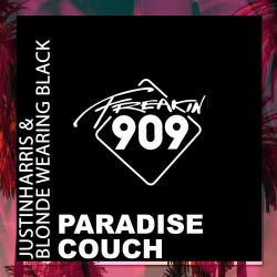 Paradise Couch