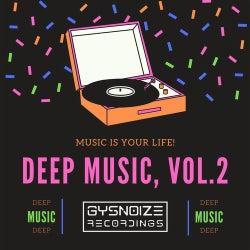 Deep Music, Vol.2