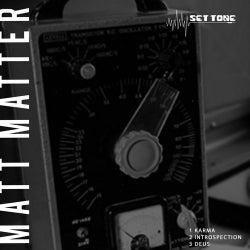 Matt Matter EP 2
