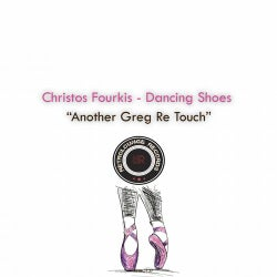 Dancing Shoes (Another Greg Re Touch)