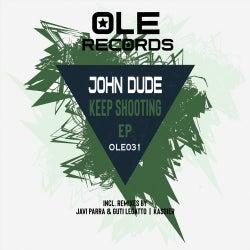 Keep Shooting EP