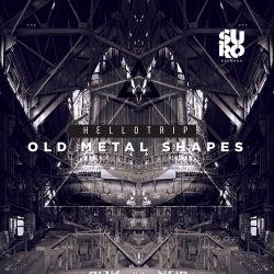 Odd Metal Shapes