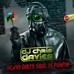 Heavy Dirty Soul Is Pumpin