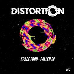 Fallen EP