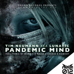 Pandemic Mind EP