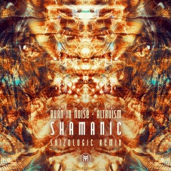 Shamanic (Skizologic Remix)