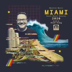 Miami SouthBeach Sessions 2020