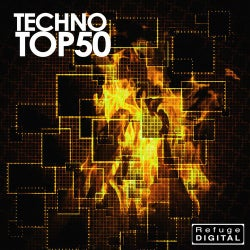 Techno Top50