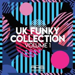 RKS Presents: UK Funky Collection Volume 1