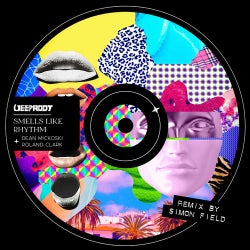 Smells Like Rhythm (Simon Field Remix)