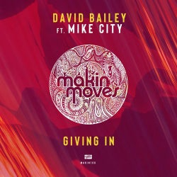 Giving In (feat. Mike City)