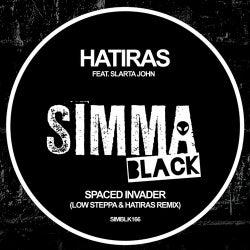 Spaced Invader (Low Steppa & Hatiras Remix)
