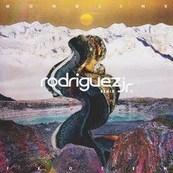 Frozen (Rodriguez Jr. Remix)