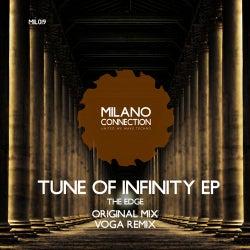 Tune of Infinity EP