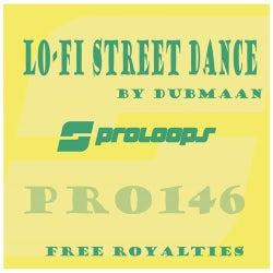 LO-FI Street Dance