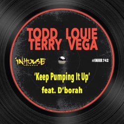Keep Pumping It Up