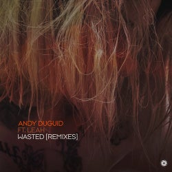 Wasted - Remixes