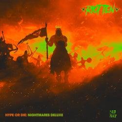 Hype Or Die: Nightmares (Deluxe)
