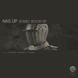Sonic Boom EP