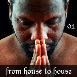 Oriol Farre Tracks & Releases on Beatport
